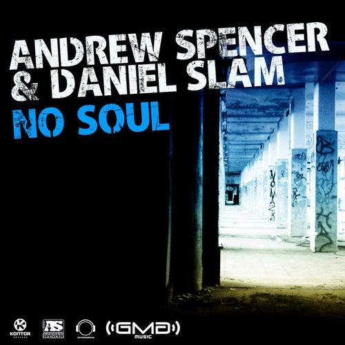 Andrew Spencer: