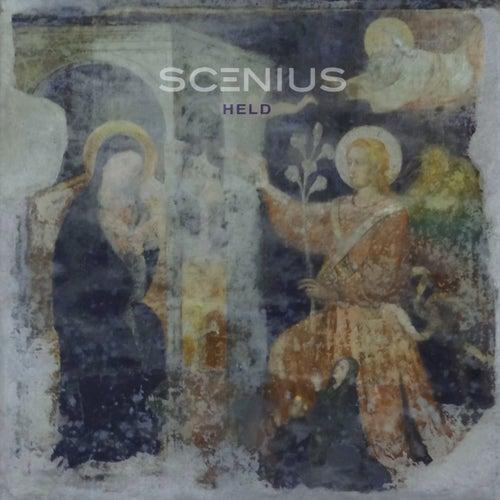Held by Scenius