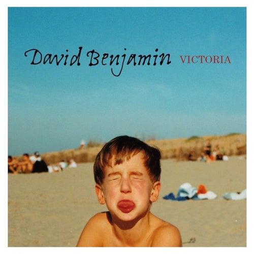Victoria van David Benjamin