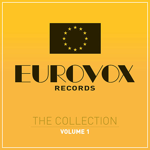 Eurovox Records - The Collection (Vol. 1) van Various Artists