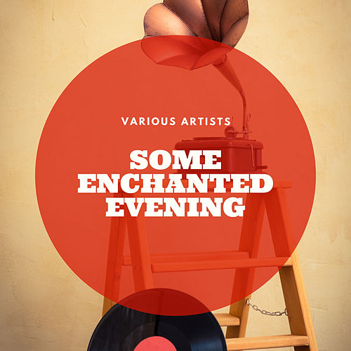 JazzySome Enchanted Evening von Various Artists