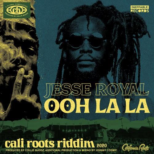 Ooh La La von Jesse Royal