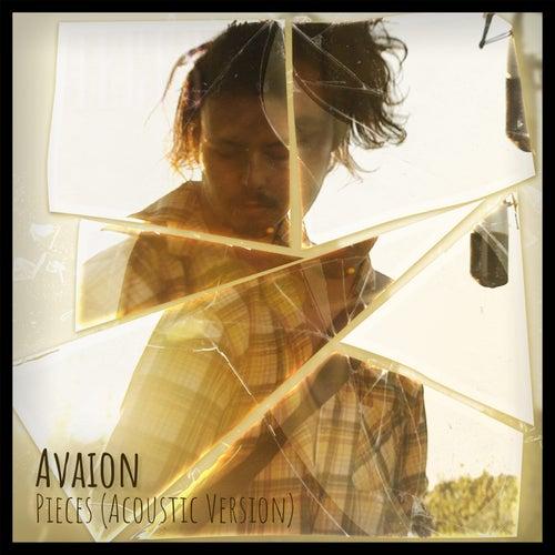 Pieces (Acoustic Version) de Avaion