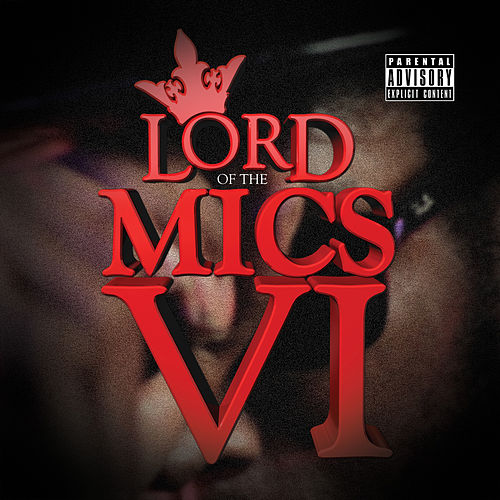 Lord of the Mics VI de Various Artists