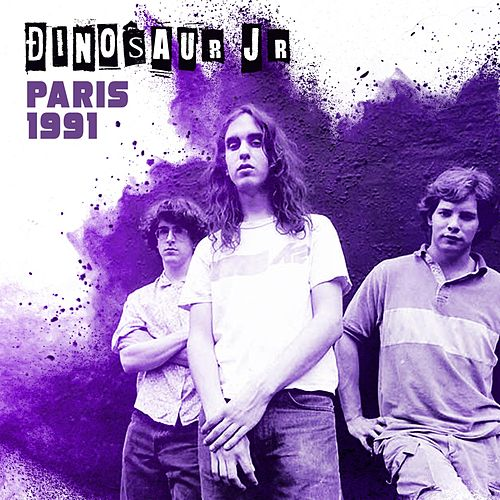 Paris '91 de Dinosaur Jr.