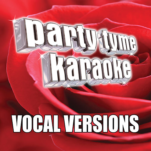 Party Tyme Karaoke - Adult Contemporary 4 (Vocal Versions) von Party Tyme Karaoke