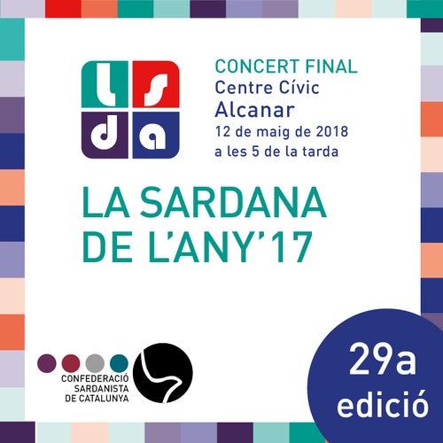 La Sardana de L'Any 2017 by Varis Artistes