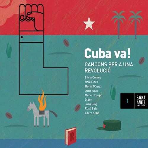 Cuba Va! - Cançons Per a una Revolució by Varis Artistes