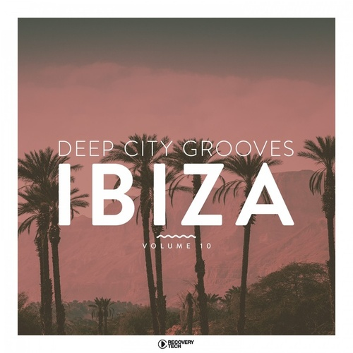 Deep City Grooves Ibiza, Vol. 10 de Various Artists