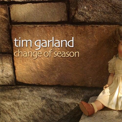 Change of Season de Tim Garland
