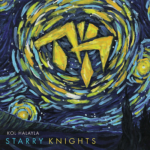 Starry Knights von Kol Halayla (Rutgers University)