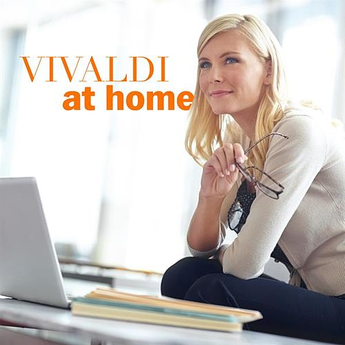 Vivaldi at Home de Various Artists