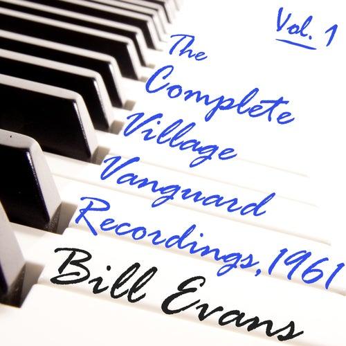 The Complete Village Vanguard Recordings, 1961, Vol. 1 de Bill Evans