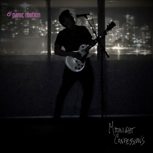 Midnight Confessions by Panic Motion