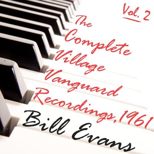 The Complete Village Vanguard Recordings, 1961, Vol. 2 di Bill Evans
