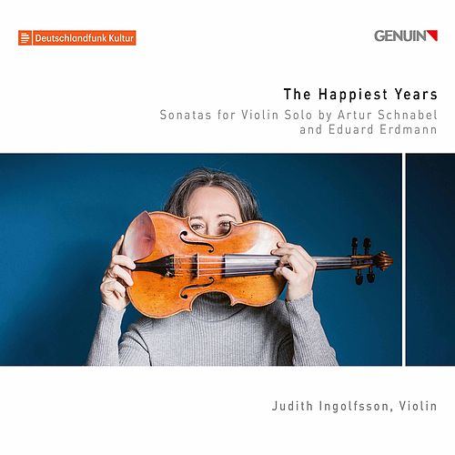 The Happiest Years by Judith Ingolfsson