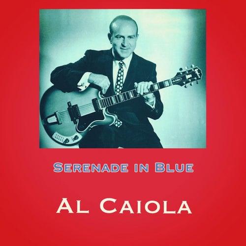 Serenade in Blue by Al Caiola