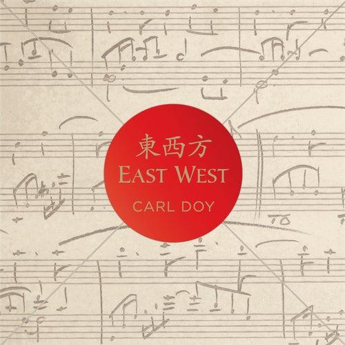 East West de Carl Doy