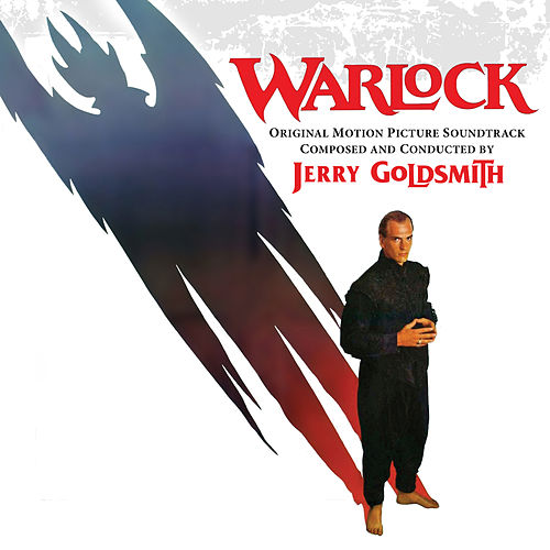 Warlock (Original Motion Picture Soundtrack) de Jerry Goldsmith