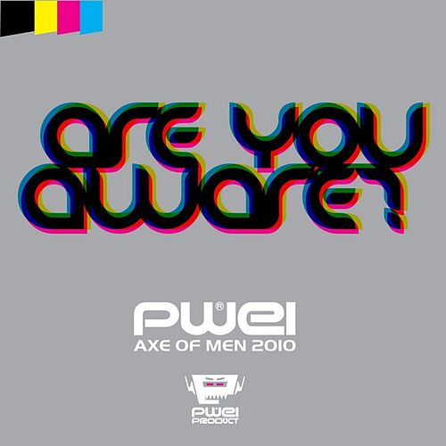 Axe of Men 2010 by Pop Will Eat Itself