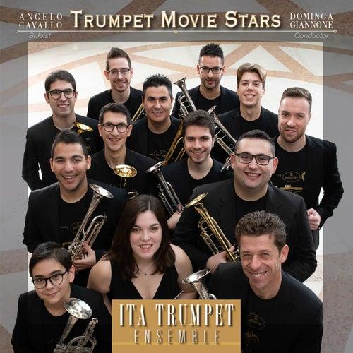 Trumpet Movie Stars de ITA Trumpet Ensemble