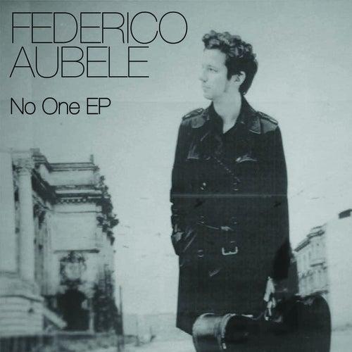 No One EP de Federico Aubele