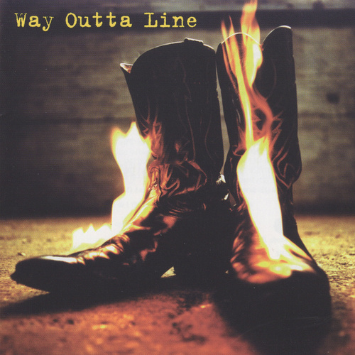 Way Outta Line by Various Artists