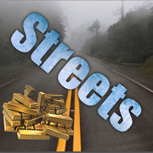 Streets by Lil Jay Ry
