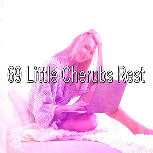 69 Little Cherubs Rest de Best Relaxing SPA Music