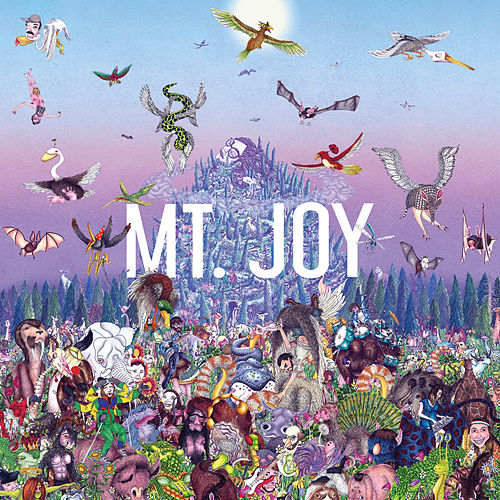 Witness by Mt. Joy