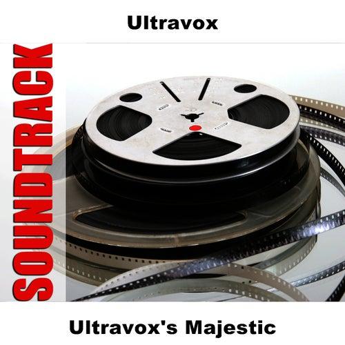 Ultravox's Majestic de Ultravox