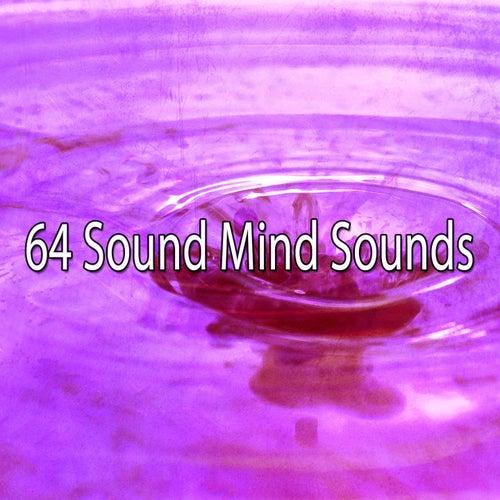 64 Sound Mind Sounds de Meditación Música Ambiente