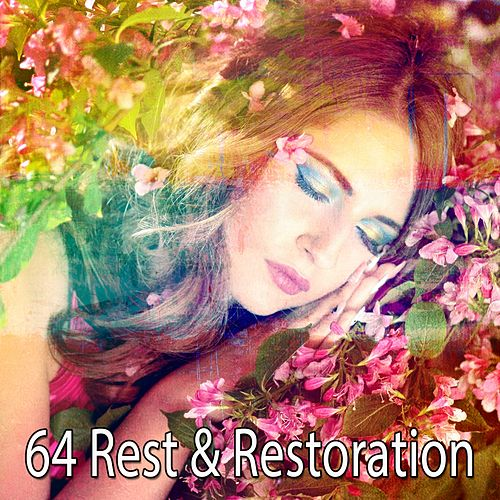64 Rest & Restoration de Best Relaxing SPA Music