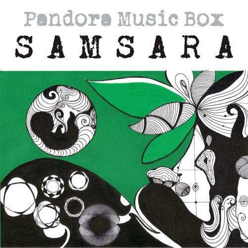Samsara by Pandora Music Box