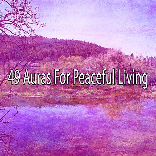 49 Auras for Peaceful Living de massage