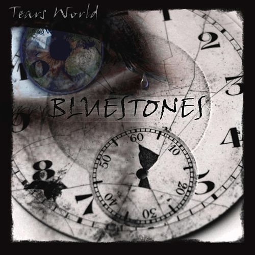 Tears World EP by The Blue Stones