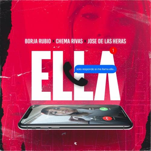 ELLA von Borja Rubio
