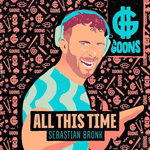 All This Time by Sebastian Bronk