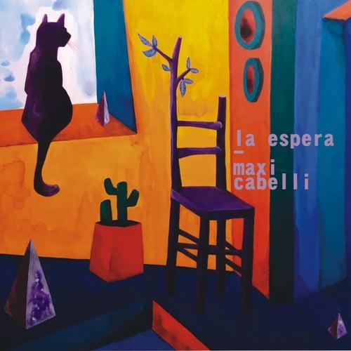 La Espera by Maxi Cabelli