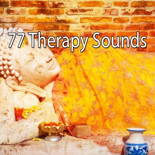 77 Therapy Sounds de Meditación Música Ambiente