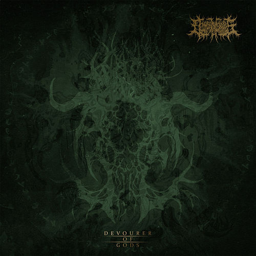Devourer of Gods von Decomposition of entrails