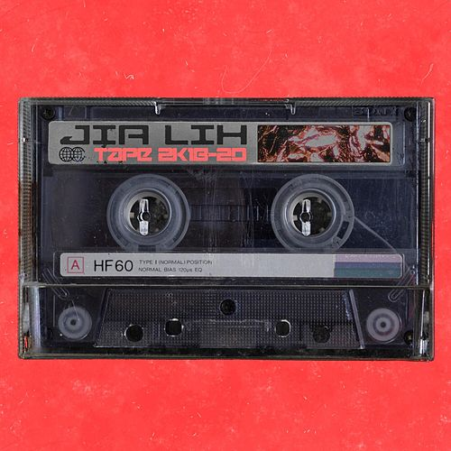 Tape 2K18-20 by Jia Lih