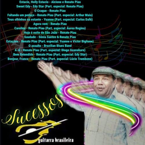 Sucessos Guitarra Brasileira von Various Artists