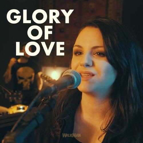Glory of Love (Cover) de Walkman Hits