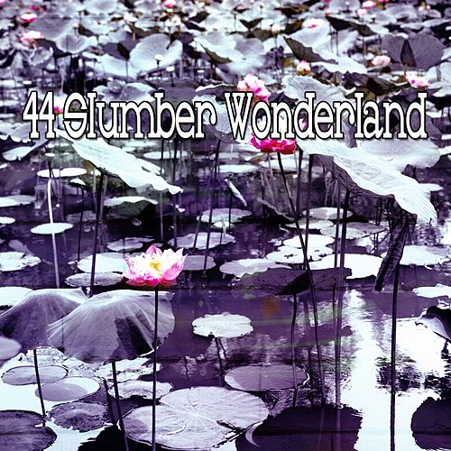 44 Slumber Wonderland von Lullabies for Deep Meditation