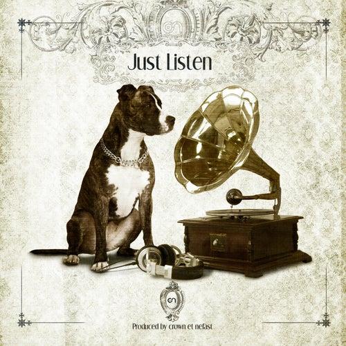 Just Listen by Crown