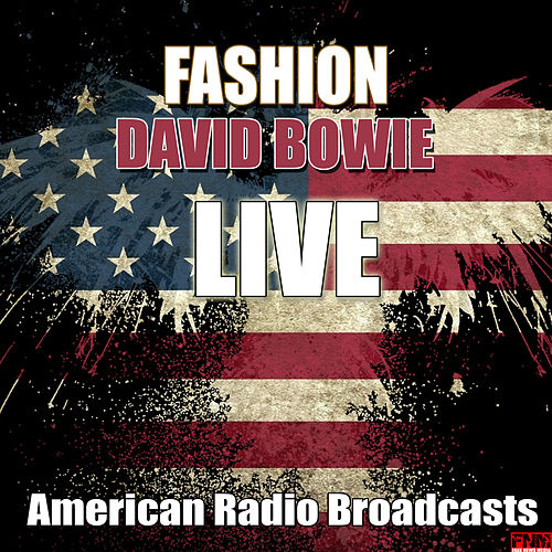 Fashion (Live) de David Bowie
