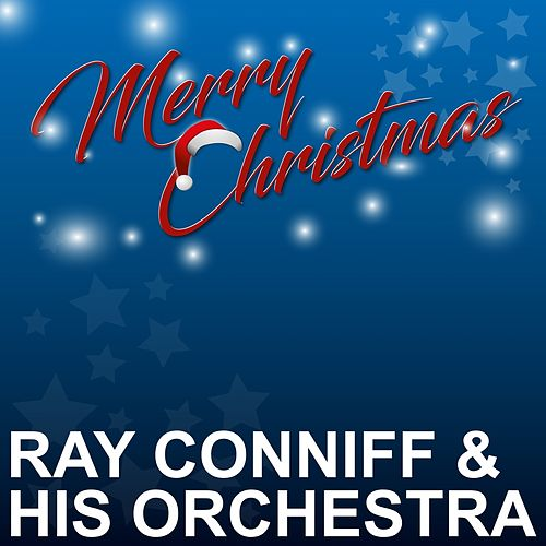 Merry Christmas by Ray Conniff