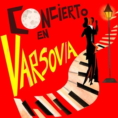 Concierto en Varsovia de Orquesta Failde