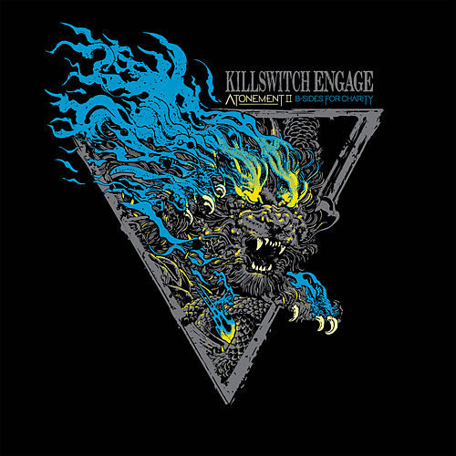 Atonement II B-Sides for Charity von Killswitch Engage